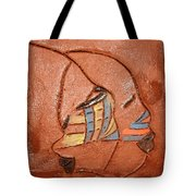 Looking Glass - Tile Tote Bag