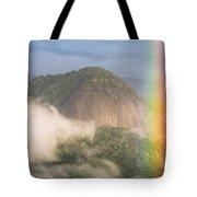 Looking Glass Rock Tote Bag