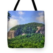Looking Glass Rock Close Up Tote Bag