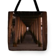 Looking Into Infinity Tote Bag