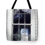 Looking Through The Windows Tote Bag
