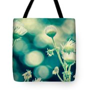 Looking Through Thoughts  Tote Bag