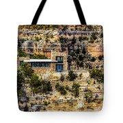 Lookout Studio @ Grand Canyon Tote Bag