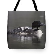 Loon 4 Tote Bag