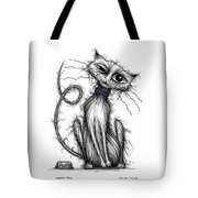 Loopy Tail Tote Bag