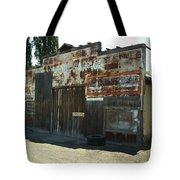 Lope Garage Tote Bag