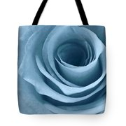 Lopez Rose Tote Bag