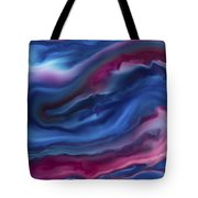Lor #7 Tote Bag