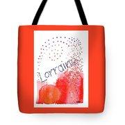 Lorainne 2 Tote Bag