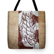 Lord Bless Me 15 - Tile Tote Bag