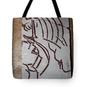 Lord Bless Me 23 Tote Bag