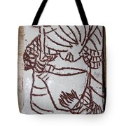 Lord Bless Me 24 Tote Bag