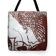 Lord Bless Me 7 - Tile Tote Bag