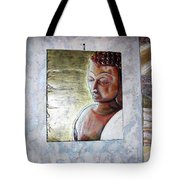 Lord Buddha Tote Bag