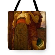 Lord Frederic Leighton - Wedded Tote Bag