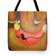 Lord Ganesh Ji Tote Bag