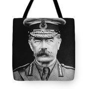 Lord Herbert Kitchener Tote Bag