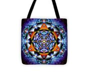 Lord Of Light I Tote Bag