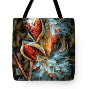 Lord Of The Dance Tote Bag