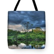 Lord Stirling Park Tote Bag