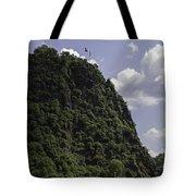 Loreley Rock 06 Tote Bag