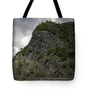 Loreley Rock 17 Tote Bag