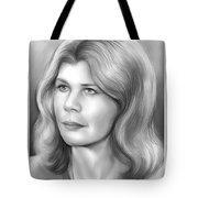 Loretta Swit Tote Bag