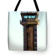 Loring Air Base Tower Tote Bag