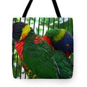 Lory Tote Bag
