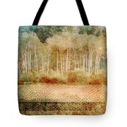Loss Of Memory Tote Bag