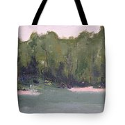 Lost Beach Tote Bag