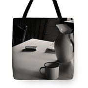 Lost Cards  Tote Bag