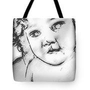 Lost Child Tote Bag