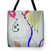 Lost Directions Tote Bag