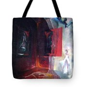 Lost Dreams Tote Bag