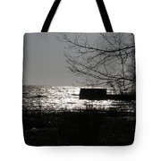Lost For Words Tote Bag