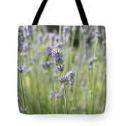 Lost In Nature Tote Bag