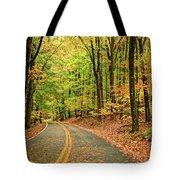 Lost In Pennsylvania Tote Bag