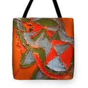 Lost In Puzzle - Tile Tote Bag
