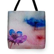 Lost In Summer Tote Bag