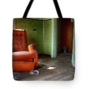Lost In Time 12 Tote Bag