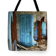 Lost In Time 14 Tote Bag