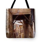 Lost In Toledo II Tote Bag