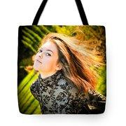 Lost Mermaid Tote Bag