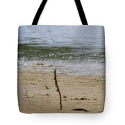 Lost Message In A Bottle 2 Tote Bag