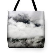 Lost Mountain Tote Bag