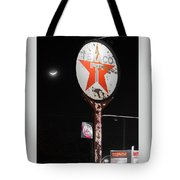 Lost On The Road Tote Bag