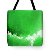 Lost To The Mists Of Time Tote Bag