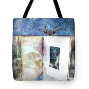Lost To The Ravages Of Time 2 Tote Bag