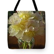 Lost Treasures Tote Bag by Gwyn Newcombe